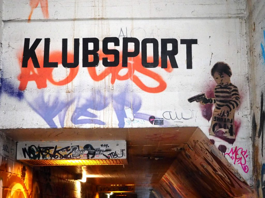 No Future Klubsport