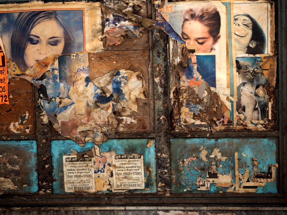 Filmplakate Frauen