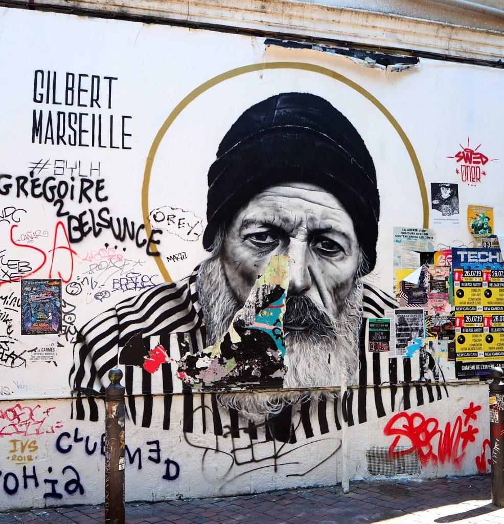 Gilbert Marseille