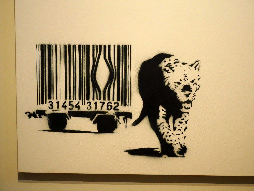 Leopard entkommt Code