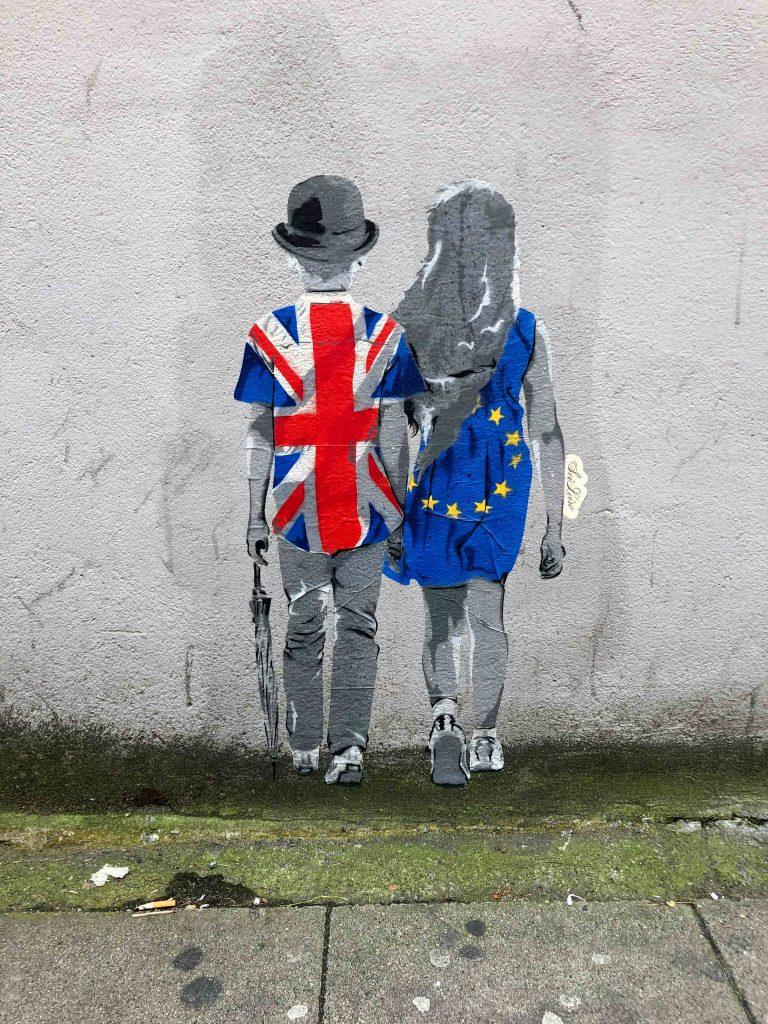 zum Thema Brexit