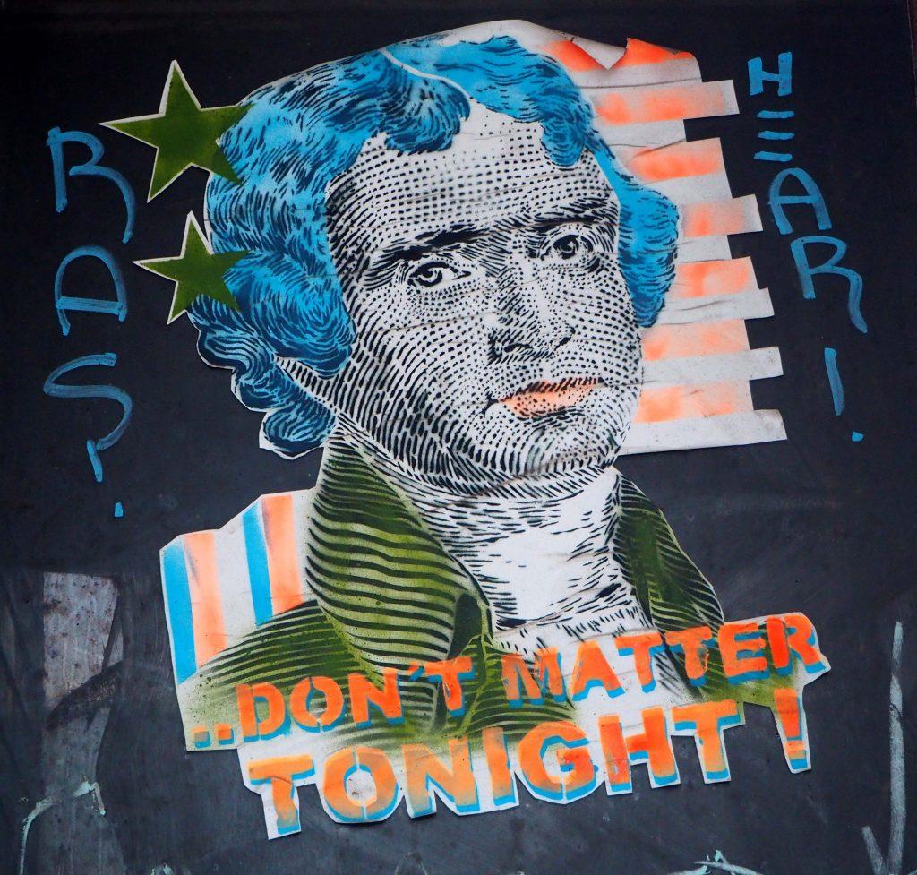 Don´t matter tonight